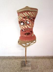 Capricho cestero | Rosario Mª de la Torre Ramírez