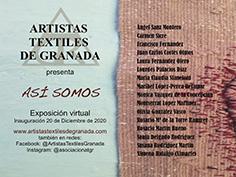 Exposición ATGR